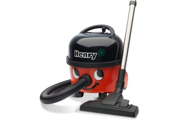 Henry Vacuum Review