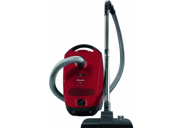 Miele Autumn S2111 Cylinder Vacuum Cleaner