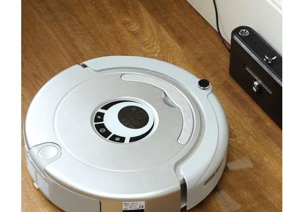 Robot Vacuum Cleaner XR Review