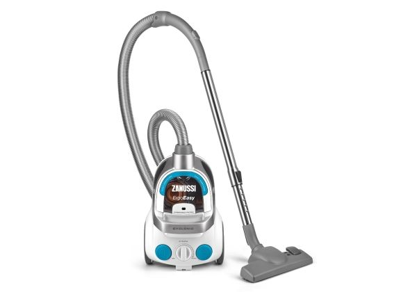Zanussi ErgoEasy Pet ZAN7635 Review