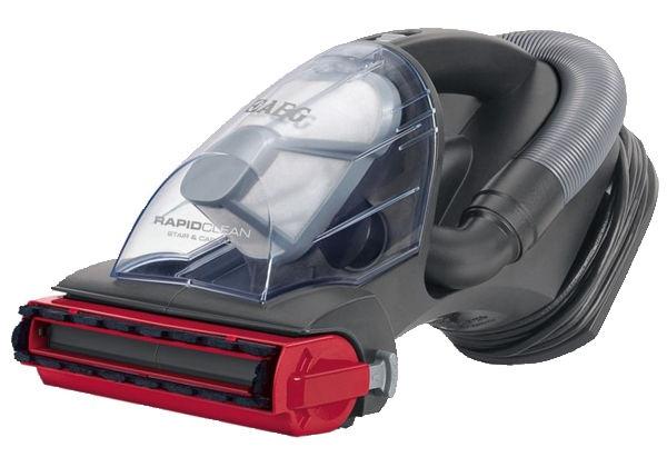 AEG AG71A RapidClean Handheld Vacuum Cleaner