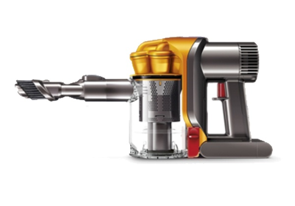 Dyson Dc35 Animal Review Vacuumcleanerreviews Co Uk