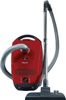 Picture of Miele Cylinder Vacuum