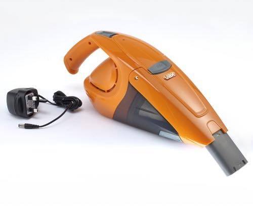 picture of a vax cordless handheld