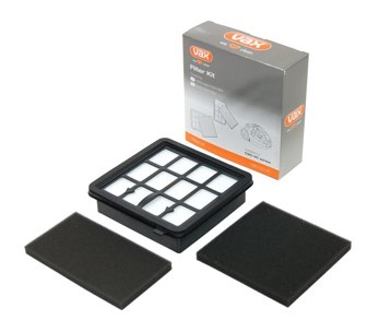 Picture of a vax hepa filter set