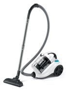 Picture of a zanussi cylinder vacuum