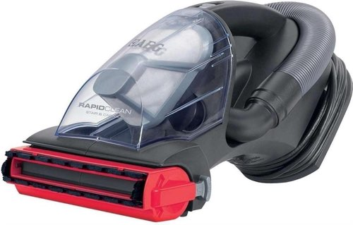 picture of the AEG RapidClean AG71A handheld hoover