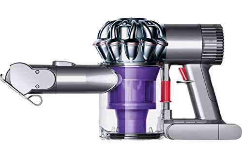 picture of the handheld Dyson DC58 Animal vacuum cleaner
