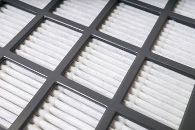 picture of a hepa filter